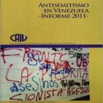 AntisemitismoVzla