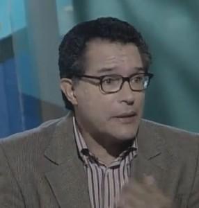 Discurso del nuevo Director general del OHA, Dr. Alejandro Oropeza