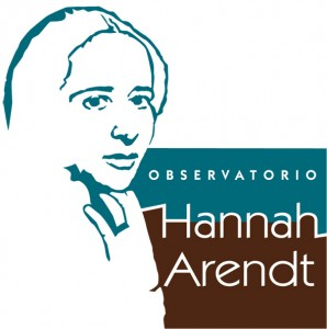 Premio Hannah Arendt por la Paz y la Tolerancia 2013-2015- Bases