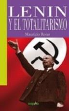 Libro: Lenin y el Totalitarismo