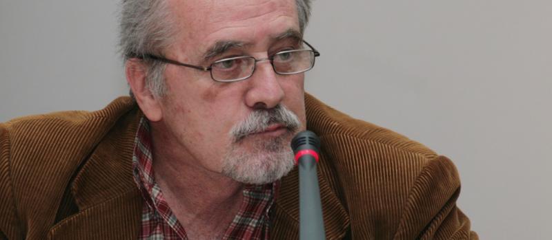 Palabras del Dr. Humberto García Larralde en la Asamblea General del OHA