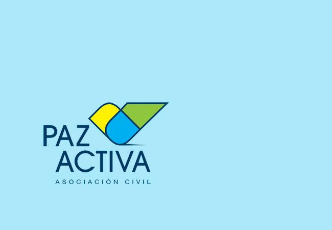 La ONG Paz Activa apuesta por la negociación política: Comunicado