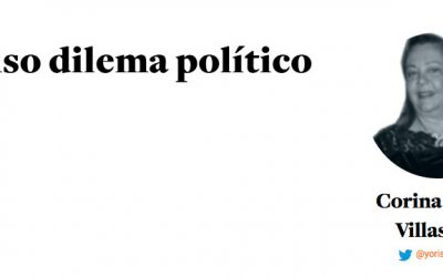 Falso dilema político
