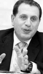 Jorge Pabón Raydán, gran defensor de nuestra institucionalidad