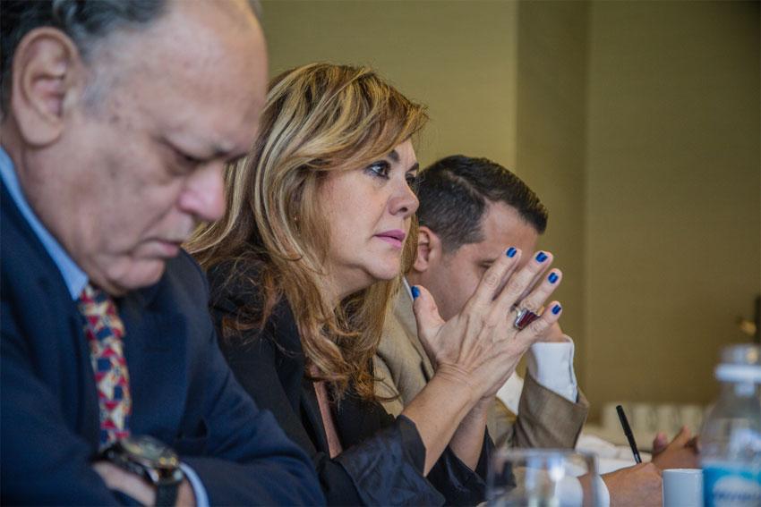 UCV presenta Proyecto para el Entendimiento Nacional, PEN