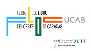 Feria del Libro del Oeste de Caracas - UCAB