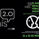 El OHA participó en las terceras jornadas: PAIS 2.0: el nuevo espacio público digital, realizadas en la UCAB con la presentación Acuerdos y Responsabilidad Social Innovadora, realizada por nuestro director Alejandro Oropeza