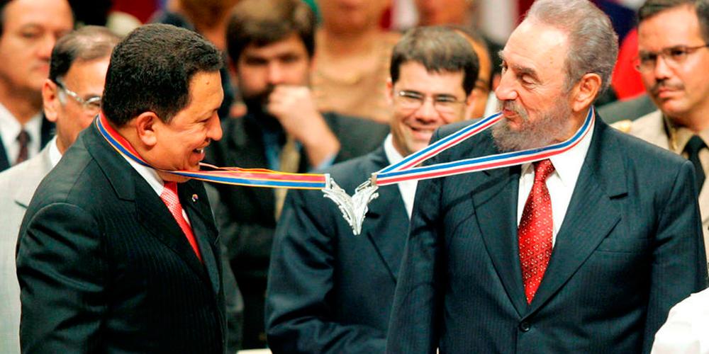 Apuntes en torno al extremismo político (II): El chavismo y la interpretación libre del marxismo-leninismo