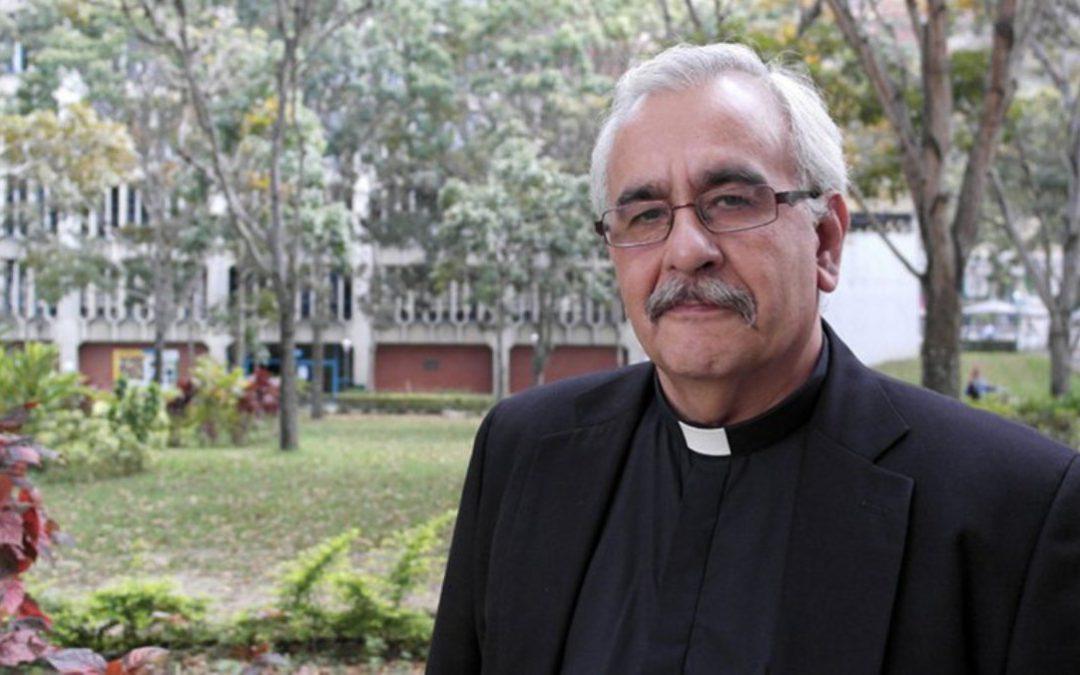 Francisco Virtuoso, rector de la UCAB: El llamado de los rectores no busca promover la abstención