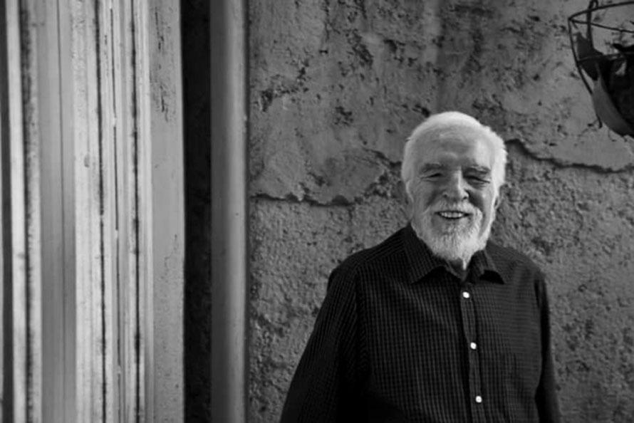 Perán Erminy: Un artista que siempre creyó en el respeto a las ideas