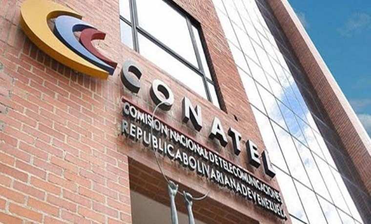 Conatel inició procedimiento sancionatorio contra El Nacional Web