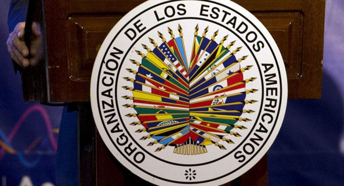 Secretaría General de la OEA rechaza persecución política de María Corina Machado