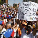 ONU solicita creación de comisión que investigue violaciones DDHH en Venezuela