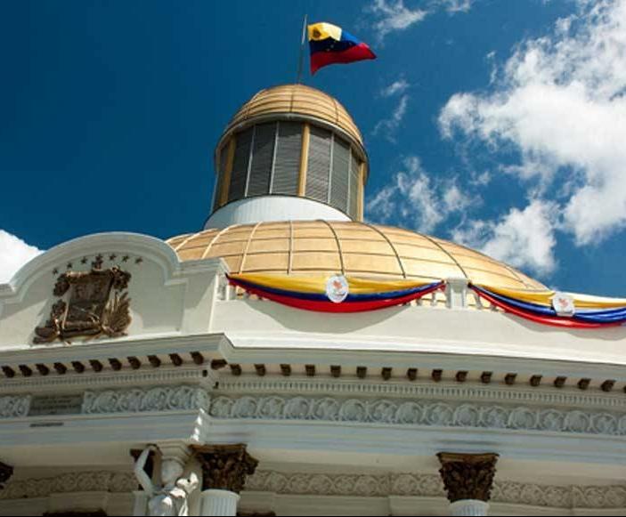 Ley de Amnistía y Garantías Constitucionales para los militares y civiles que colaboren o hayan colaborado con la restitución del orden constitucional