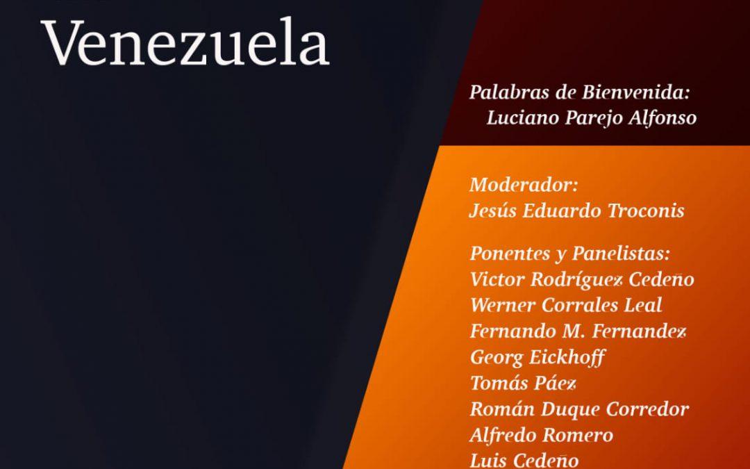 Reconciliación con Justicia en Venezuela