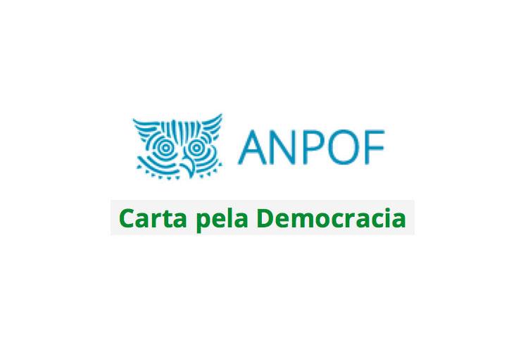 Carta pela Democracia