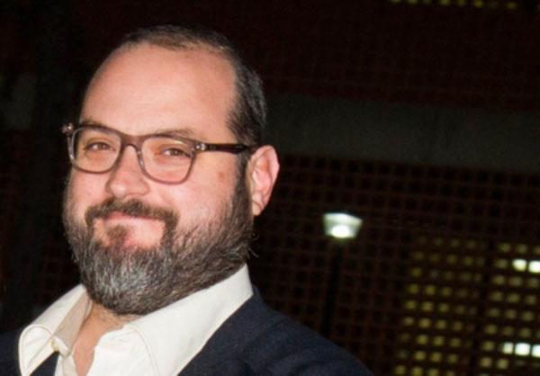 Guillermo Tell Aveledo, nuevo Decano de Estudios Jurídicos y Políticos de la UNIMET