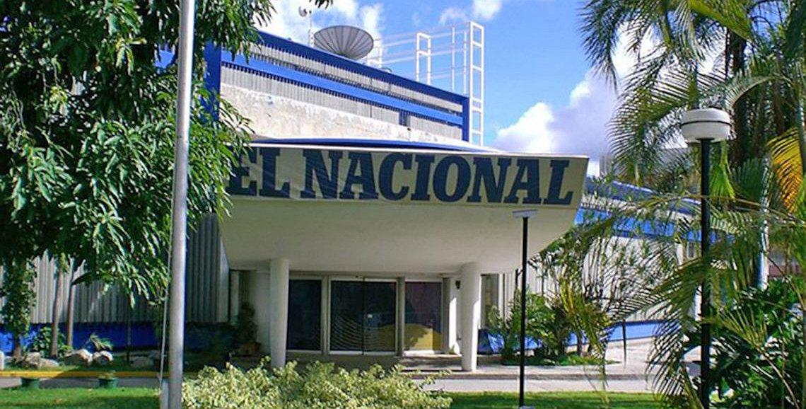 El Nacional imprimirá su última edición después de 75 años