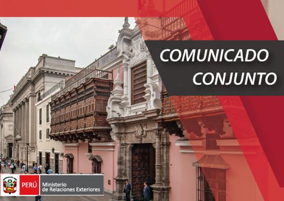 Declaración del Grupo de Lima, 04-02-2019