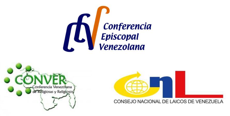 La Conferencia Episcopal Venezolana pide que se concedan los permisos para disponer de la ayuda humanitaria