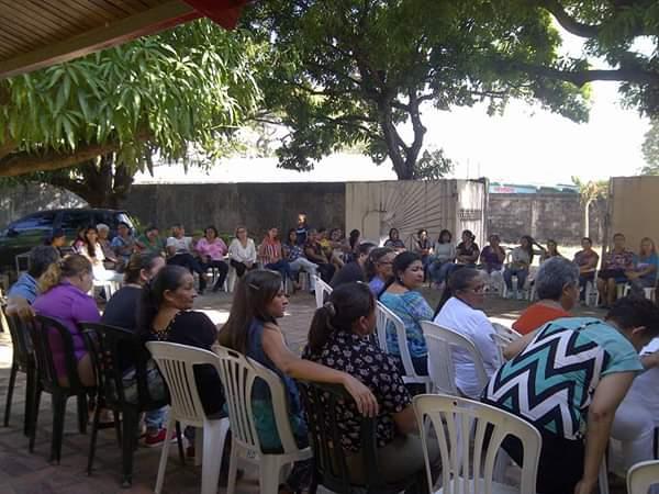 Proyecto Confianza Política en Apure trabajando en apoyo a la entrada de la Ayuda Humanitaria