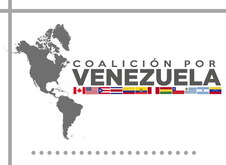 I Encuentro de Organizaciones Venezolanas de la Sociedad Civil en las Américas