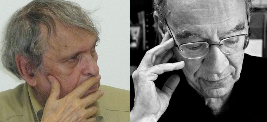 USB conferirá Doctorado Honoris Causa a Rafael Cadenas y Guillermo Sucre