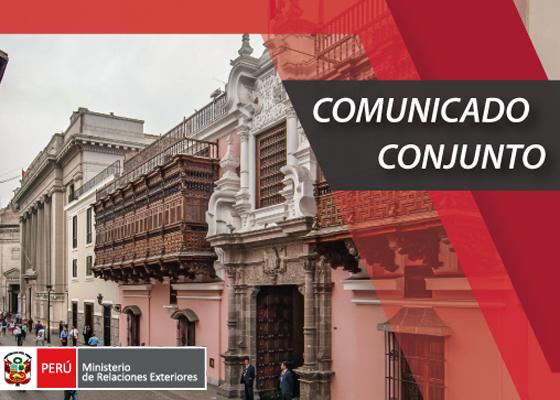 El Grupo de Lima condena el asesinato del Capitán de Corbeta Rafael Acosta Arévalo