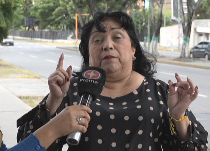 Diputada Suárez: De 7 a 10 docentes manifiestan que no se reincorporaran a las aulas de clases