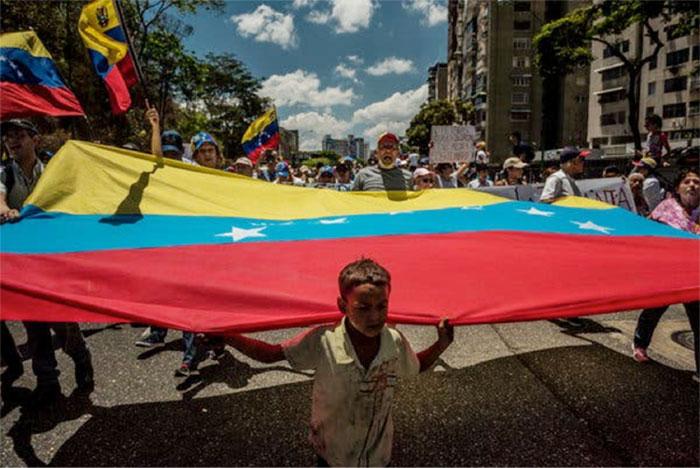 Una negociación: la única salida posible para Venezuela