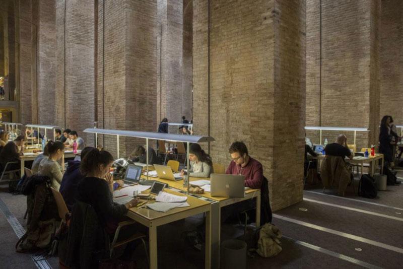 España mejora y posiciona 13 universidades entre las 500 mejores del mundo en el 'ranking' de Shanghai