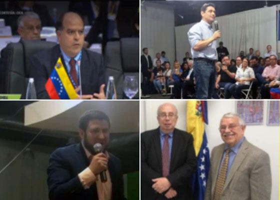 La inclusión de Venezuela al TIAR es un logro para la paz del hemisferio