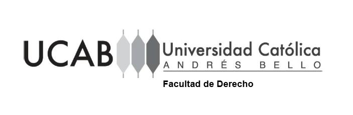 UCAB-Facultad de Derecho: Comunicado sobre Decretos Constituyentes Tributarios