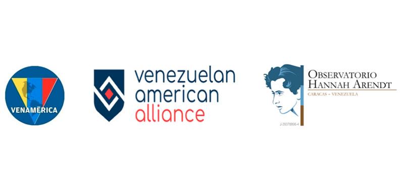 COMUNICADO:La sociedad civil rechaza nombramiento de rectores del CNEpor el TSJ de Maduro