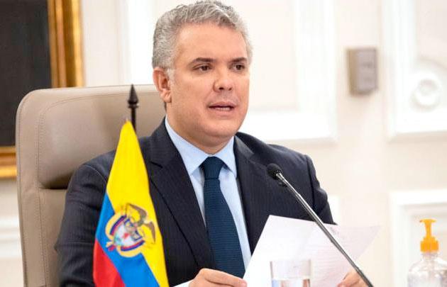 Palabras del Presidente Iván Duque en la Cumbre del Mercosur, 2 de julio 2020