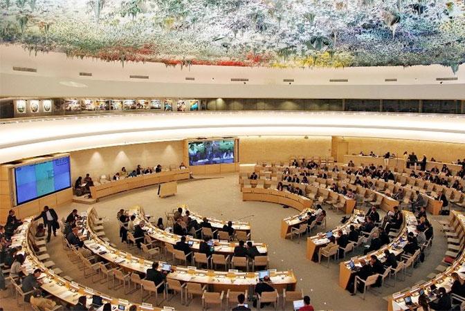 Eslovenia exigió la libertad de los prisioneros de conciencia del régimen de Maduro