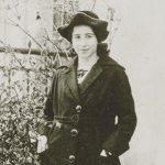 Un 14 de octubre de 1906 nació Hannah Arendt
