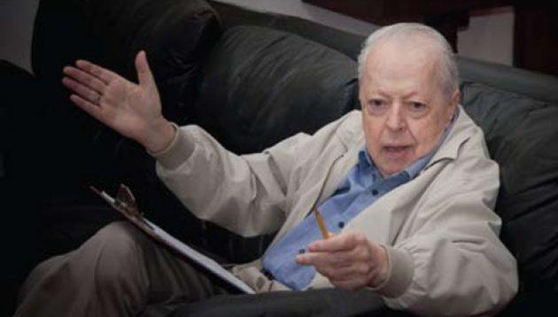 Juan Carlos Rey: Co-fundador del estudio de las ciencias políticas en Venezuela