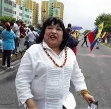 Nota de condolencia por el sensible fallecimiento de la diputada Bolivia Suárez