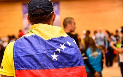 La Voz de la Diáspora: Esperanza, Libertad y Democracia