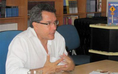 Politólogo Alejandro Oropeza, a ND: Debe haber negociación porque el mantra de Guaidó ya no tiene sentido