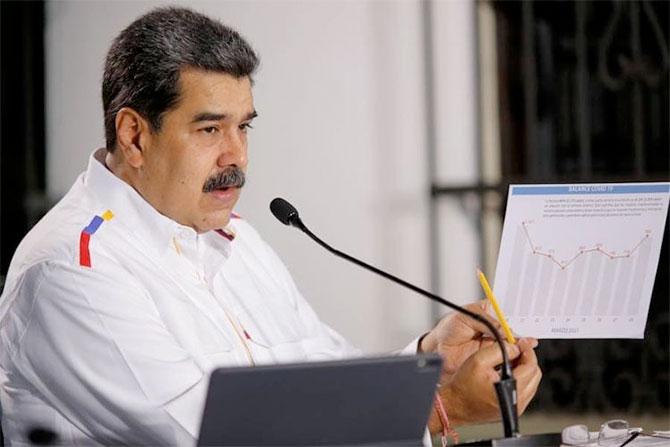 Acceso a la Justicia denunció nuevas acciones que buscan controlar a las ONG venezolanas