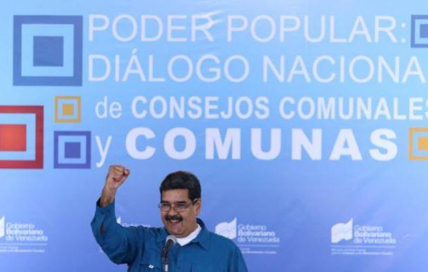 Reviviendo un muerto: las ciudades comunales chavistas (I)